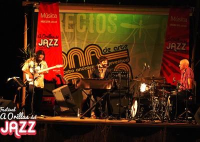 A Orillas del Jazz 2011-01
