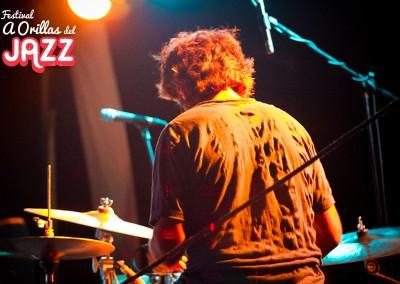 A Orillas del Jazz 2012-02