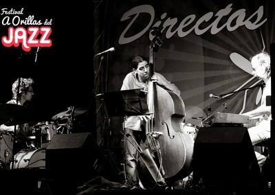 A Orillas del Jazz 2012-03