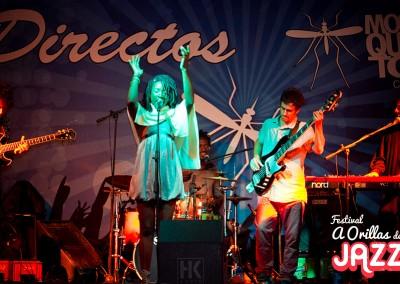 A Orillas del Jazz 2012-05