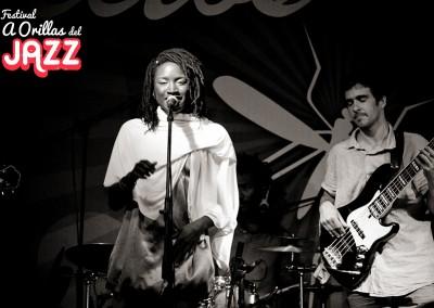 A Orillas del Jazz 2012-07