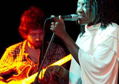 A Orillas del Jazz 2012-10