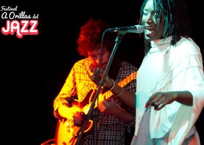 A Orillas del Jazz 2012-13