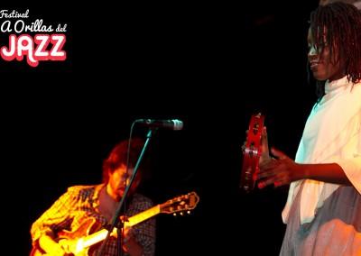 A Orillas del Jazz 2012-15