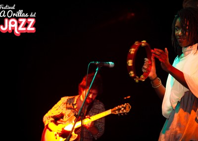 A Orillas del Jazz 2012-16