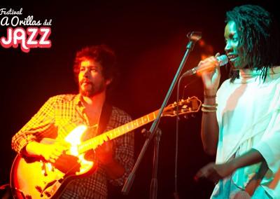 A Orillas del Jazz 2012-17