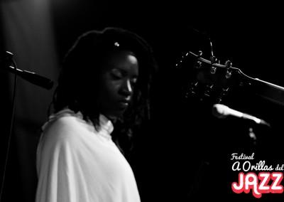 A Orillas del Jazz 2012-18