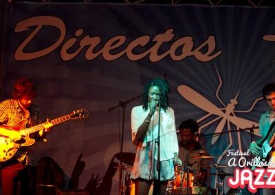 A Orillas del Jazz 2012-19