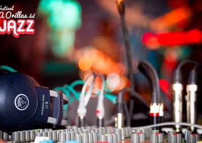 A Orillas del Jazz 2012-20