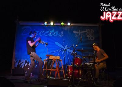A Orillas del Jazz 2013-02