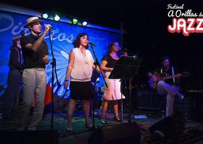 A Orillas del Jazz 2013-09