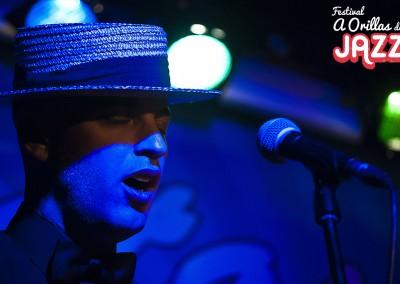 A Orillas del Jazz 2013-15