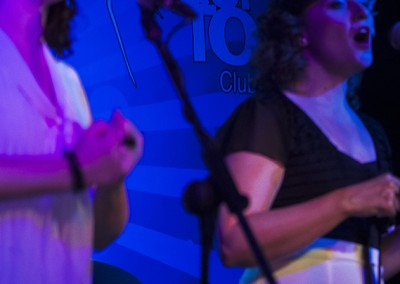 A Orillas del Jazz 2013-16