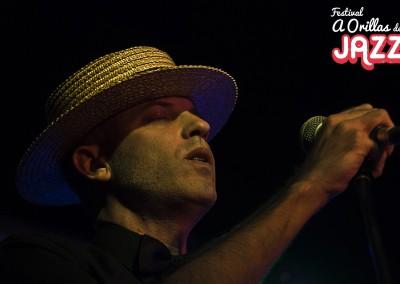 A Orillas del Jazz 2013-17